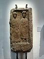 Couple de paysans-Marlenheim-Musée archéologique de Strasbourg.jpg