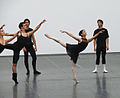 Cours public du ballet national de Cuba (Grand Palais) (989754690).jpg