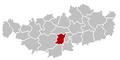 Court-Saint-Etienne Brabant-Wallon Belgium Map.png