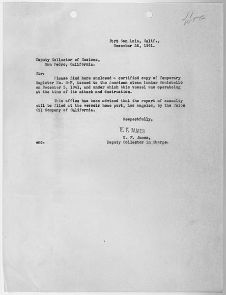 File Cover Letter For Certified Copy Temporary Register No 8 F Nara 295005 Jpg Wikimedia Commons
