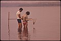 Crabbing in Polluted Waters, 06-1972 (3703571613).jpg