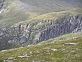 Craggy ridge - geograph.org.uk - 49686.jpg