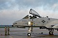 Crew chiefs launch an A-10 Thunderbolt II from Selfridge 141015-Z-MI929-002.jpg