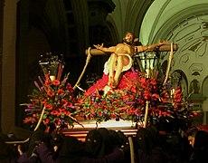 Santa Maria Honda >> Semana Santa en Cartagena - Wikipedia, la enciclopedia libre