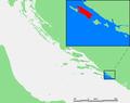 Croatia - Elafit Islands - Sipan.PNG