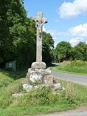 croix de Moustéru