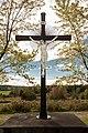 Croix du cimetière paroissial catholique.jpg