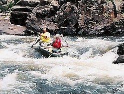 List of whitewater rivers - Wikipedia