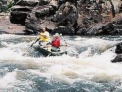 White Water Rafting California Map.List Of Whitewater Rivers Wikipedia