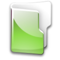 Crystal Clear filesystem folder green.png