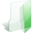 Crystal Project Folder green.png