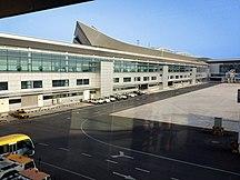 Mezinárodní letiště Čchang-ša Chuang-chua