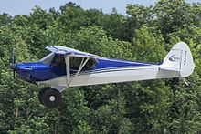 CubCrafters CC11-100 Sport Cub S2 - WikiVisually