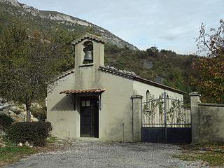 Curel, Alpes-de-Haute-Provence Commune in Provence-Alpes-Côte dAzur, France