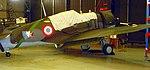 Curtiss Hawk 75, Imperial War Museum, Duxford. (34805684426).jpg