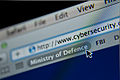 Cyber Security at the Ministry of Defence MOD 45153614.jpg