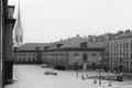 Cypernsamlingen, östra flygeln, Östra stallet , från ett tjänsterum. Stockholm. Sverige - SMVK - C09622.tif