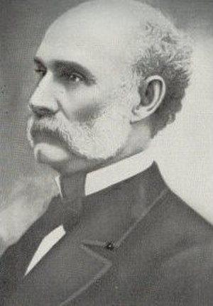 Cyrus K. Holliday