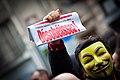 Désobéissez, anti ACTA le 25 février 2012.jpg