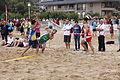 Día 1 - Campeonato de España de Balonmano Playa, Laredo 2014 (14619672700).jpg