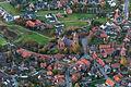 Dülmen, Hiddingsel, St.-Georg-Kirche -- 2014 -- 4251.jpg