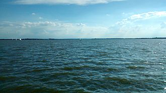 Dümmer - Dümmer Lake