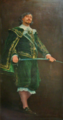 D. João da Costa, Conde de Soure (1903) - Artur de Melo (Museu Militar de Lisboa).png