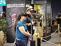 D23 Expo 2011 - checking out Pirates in 3D (6081405492).jpg