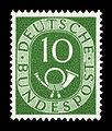 DBP 1951 128 Posthorn.jpg