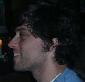 David Berkeley - David Berkeley in Glasgow (June 2009)