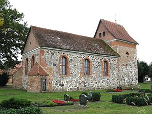Dabel - Church