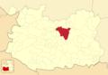 Daimiel municipality.png