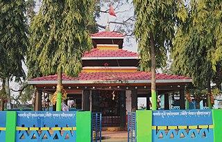 Dakneshwori Municipality Municipality in Eastern Development Region, Nepal