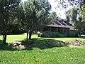 Daley Ranch Redwood Lodge.JPG