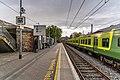 Dalkey Railway Station - Dublin Area Rapid Transit Station (DART) - panoramio (1).jpg