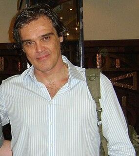 Dalton Vigh Brazilian actor