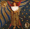 Dante Gabriel Rossetti. Dantis Amor.jpg