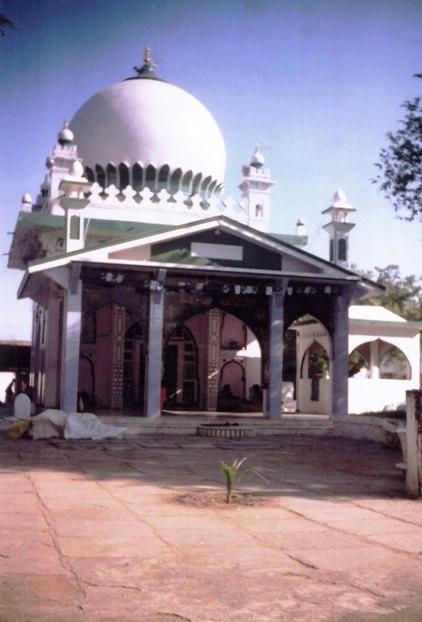 Dargah Murtuza Bijapur