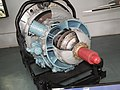 Dart Mark 533-2 engine at HAL museum 7918.JPG