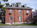 Dartmouth College campus 2007-10-03 Hallgarten Hall.JPG