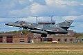 Dassault-Breguet Super Étendard Departure (8680134023).jpg