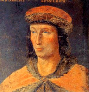 Humbert II of Viennois
