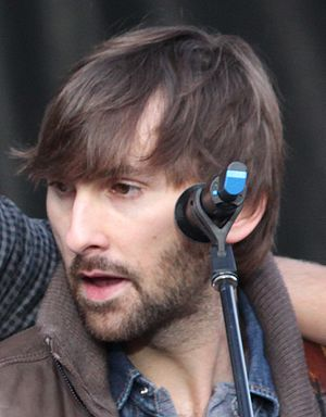 Dave Haywood - Dave Haywood in 2012