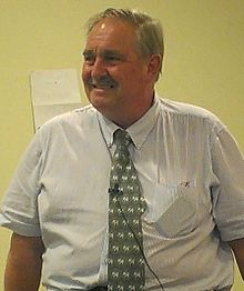 Picture of David Nutt