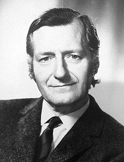 David Ennals, Baron Ennals British politician and activist