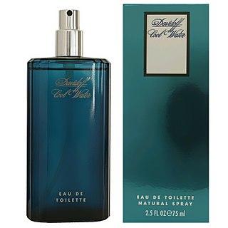 Cool Water (perfume) Perfume