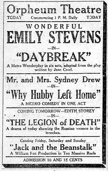 Daybreak-1918-newspaperad.jpg