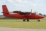 De Havilland Canada DHC-6-310 Twin Otter 'VP-FAZ' (28525418855).jpg