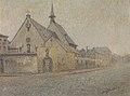 De St.-Antoniuskerk in Antwerpen, Anna Kernkamp, 1904-, Koninklijk Museum voor Schone Kunsten Antwerpen.jpg