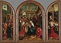 De aanbidding van de drie koningen Rijksmuseum SK-A-4706.jpeg